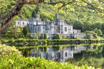 castle-in-galway